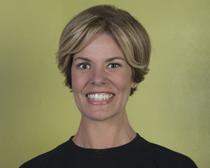 Laura Coombs, master trainer at Fitness Plus in Lexington, Kentucky.