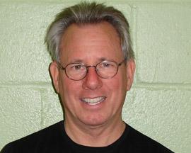 Bob Wharton